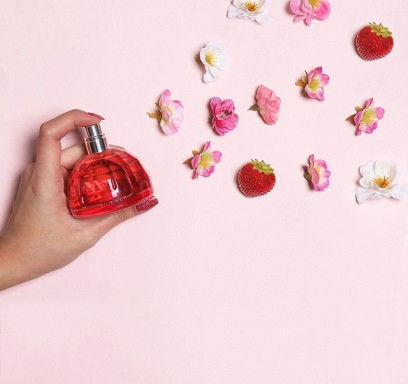 Japanese Cherry Blossom & Strawberry Kiss -30%