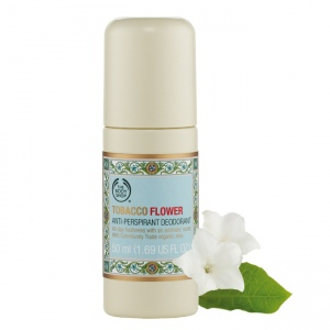 Tobacco Flower dezodorants