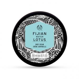 Fijian Water Lotus ķermeņa krēms