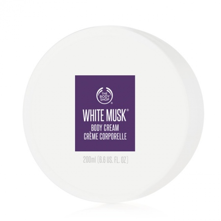 White Musk® ķermeņa krēms