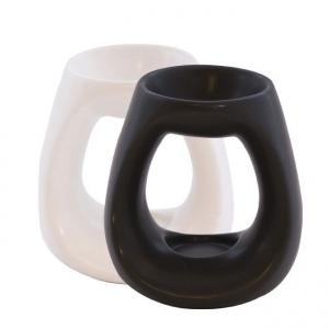 Keramikas svečturis mājas aromātiem