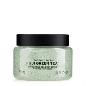 Fuji Green Tea™ ķermeņa skrubis