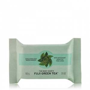 Fuji Green Tea™ abrazīvas ziepes