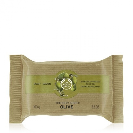 Olīvu ziepes