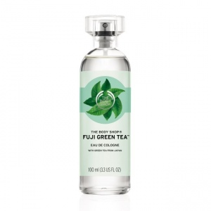 Fuji Green Tea™ smaržas ķermenim