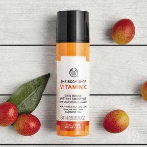 C vitamīna atjaunojošs serums