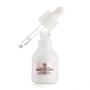 Drops Of Light™ balinošs serums pigmentācijas plankumu mazināšanai