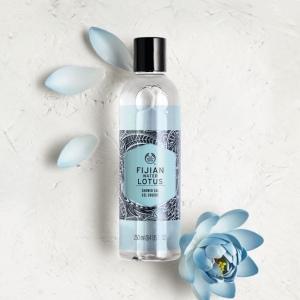 Fijian Water Lotus dušas želeja