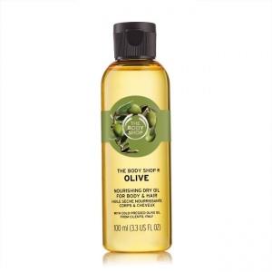 Olīvu sausā eļļa