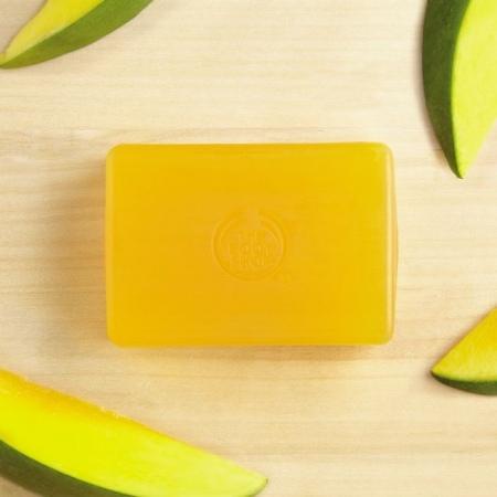 Mango ziepes