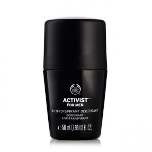 Activist™ dezodorants