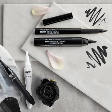 Balts kajal acu zīmulis