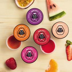 Born Lippy™ sacumas mandarīna lūpu balzams ar spīdumu