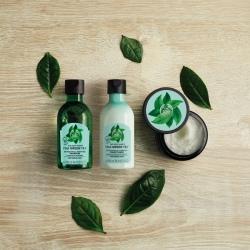Fuji Green Tea™ šampūns-skrubis matiem un galvas ādai