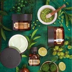 Spa Of The World™ Etiopijas zaļās kafijas ķermeņa krēms