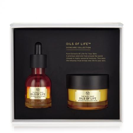 Oils Of Life™ dāvanu komplekts