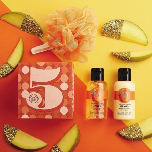 Mango mini dāvanu komplekts