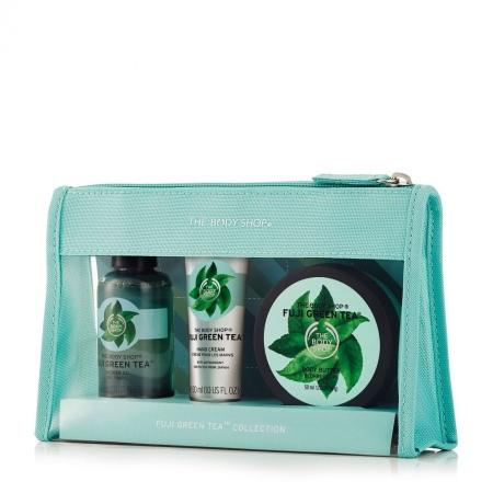 Fuji Green Tea™ dāvanu somiņa