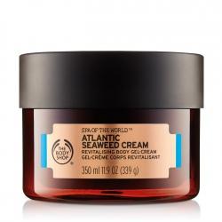 Spa of the World™ Atlantijas aļģu želejveida ķermeņa krēms