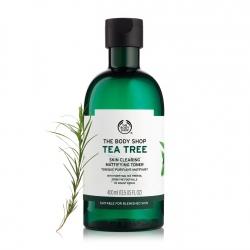 Tējas koka attīrošs toniks
