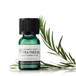 Tējas koka eļļa