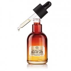 Oils Of Life™ intensīvi atjaunojoša sejas eļļa