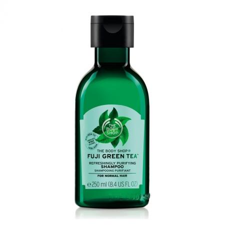 Fuji Green Tea™ atsvaidzinošs šampūns
