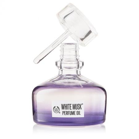 White Musk® parfīmeļļa