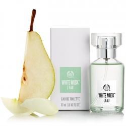 White Musk® L'eau tualetes ūdens