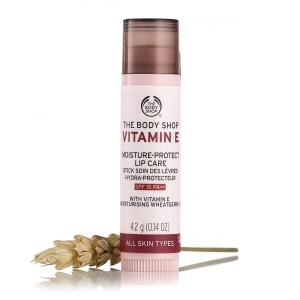 Бальзам для губ Витамин Е SPF 15 PA++