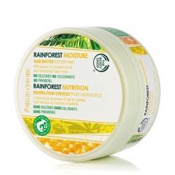 Rainforest mitrinošs matu sviestkrēms