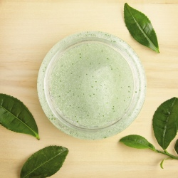 Скраб для тела Fuji Green Tea™
