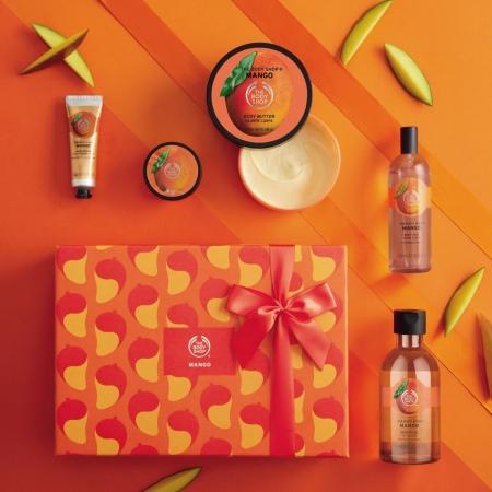 Mango lielais dāvanu komplekts