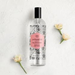 Japanese Cherry Blossom smaržūdens ķermenim