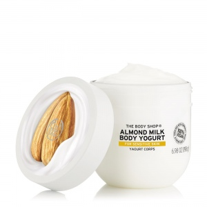 Йогурт для тела Миндальное молочко