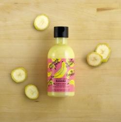 Banānu krēmveida dušas želeja