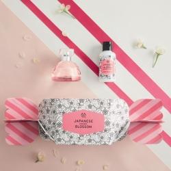 "Dāvanu komplekts ""Japanese Cherry Blossom"""