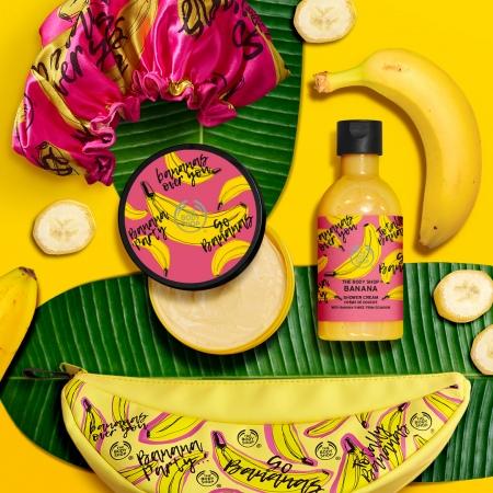 Banānu dāvanu somiņa