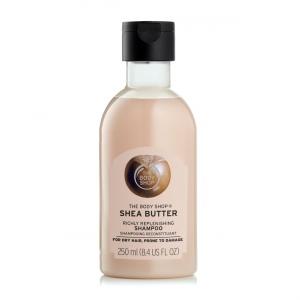Šī sviesta atjaunojošs šampūns