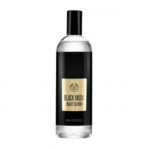 Black Musk Night Bloom smaržūdens ķermenim