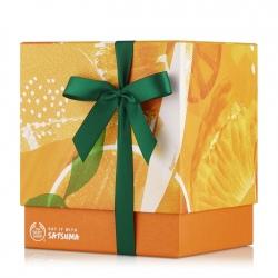 Sacumas mandarīna dāvanu komplekts