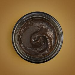 Nikaragvas kafijas maska ādas enerģijai