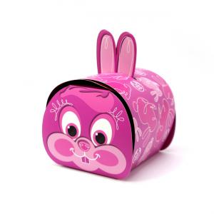 Подарочная коробочка в форме зайца
