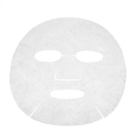 Alvejas vienreizējas lietošanas maska