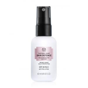 Skin Defence izsmidzināms līdzeklis ādas aizsardzībai SPF 30 PA++
