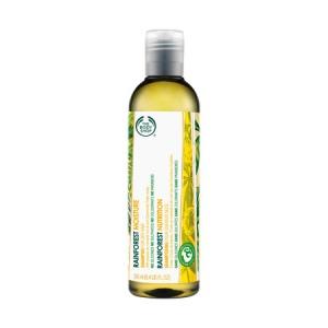 Rainforest mitrinošs šampūns