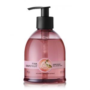 Гель для мытья рук Розовый Грейпфрут