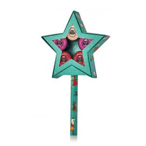 Born Lippy™ svētku zvaigzne