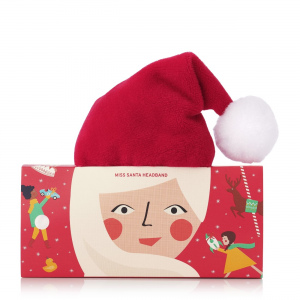 "Matu lenta ""Miss Santa"""