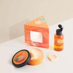 Sacumas mandarīna mini dāvanu komplekts